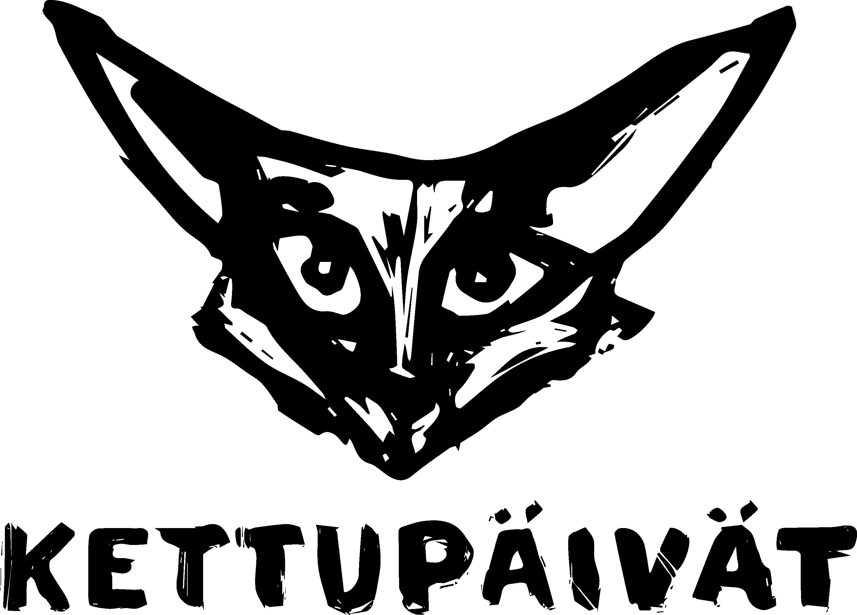 Kettupäivät logo